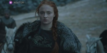 Game of Thrones: The Red Woman – Season 6 / Episode 1 – 2016