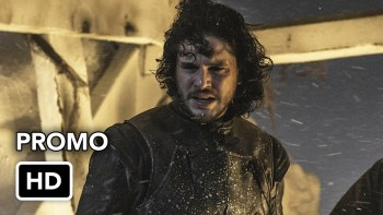 Game of Thrones: The Watchers on the Wall – Season 4 / Episode 9 – 2014