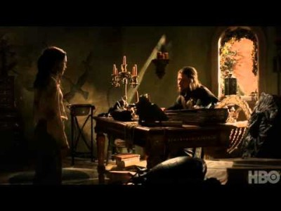 game of thrones the wolf and the - Game of Thrones: The Wolf and the Lion - Season 1 / Episode 5 - 2011