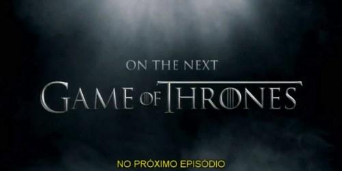 Game of Thrones: Walk of Punishment – Season 3 / Episode 3 – 2013