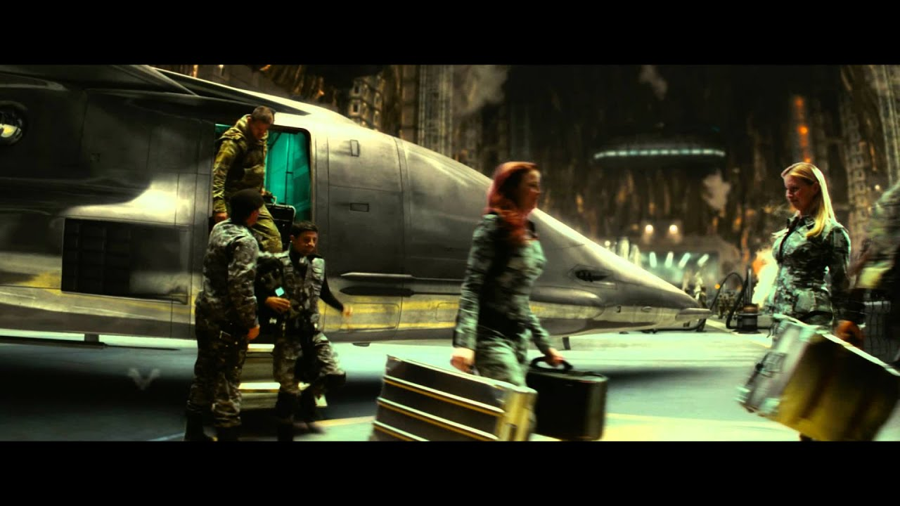 GI Joe: the Rise of Cobra – 2009