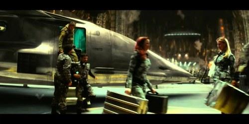 GI Joe: the Rise of Cobra – 2009