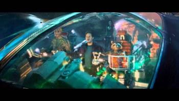 Φύλακες του Γαλαξία – Guardians of the Galaxy – 2014