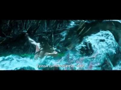 hercules the thracian wars 2 - Ηρακλής: Οι Θρακικοί πόλεμοι - Hercules: The Thracian Wars - 2014