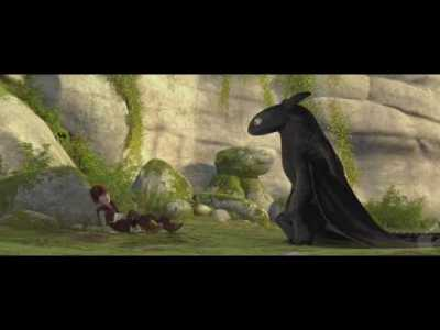 how to train your dragon - Πώς να εκπαιδεύσετε το δράκο σας - How to train your dragon - 2010