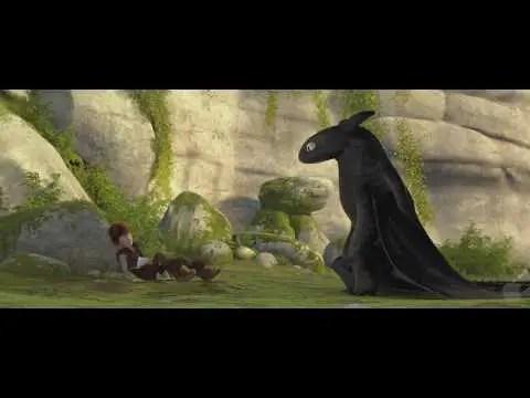 Πώς να εκπαιδεύσετε το δράκο σας - How to train your dragon - 2010