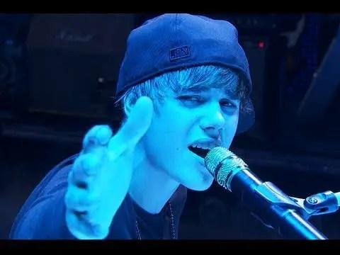 Justin Bieber: Never Say Never – 2011