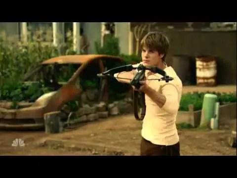 Revolution S01E08: Ties That Bind - 2012