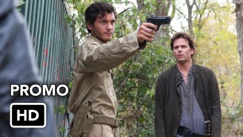 Revolution S02E12: Captain Trips – 2014