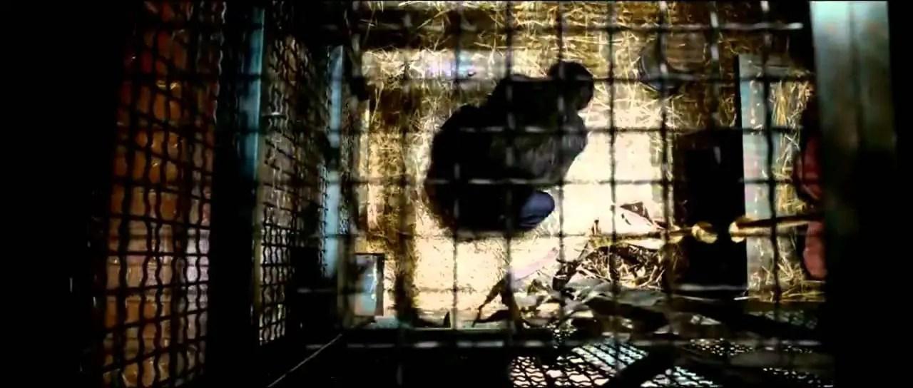 Πλανήτης των Πιθήκων: η Εξέγερση - Rise of the Planet of the Apes - 2011