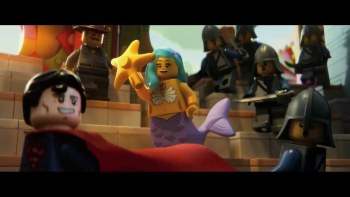 The Lego Movie – 2014