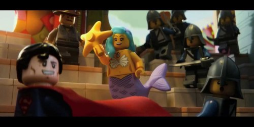 The Lego Movie – 2014