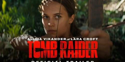 Tomb Raider – 2018