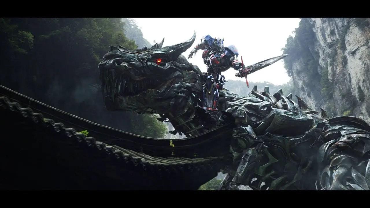 Τρανσφόρμερς: η Εποχή του Αφανισμού - Transformers: Age of Extinction - 2014