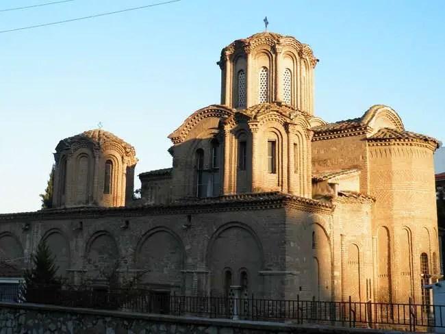 Βαρδάρης, Θεσσαλονίκη