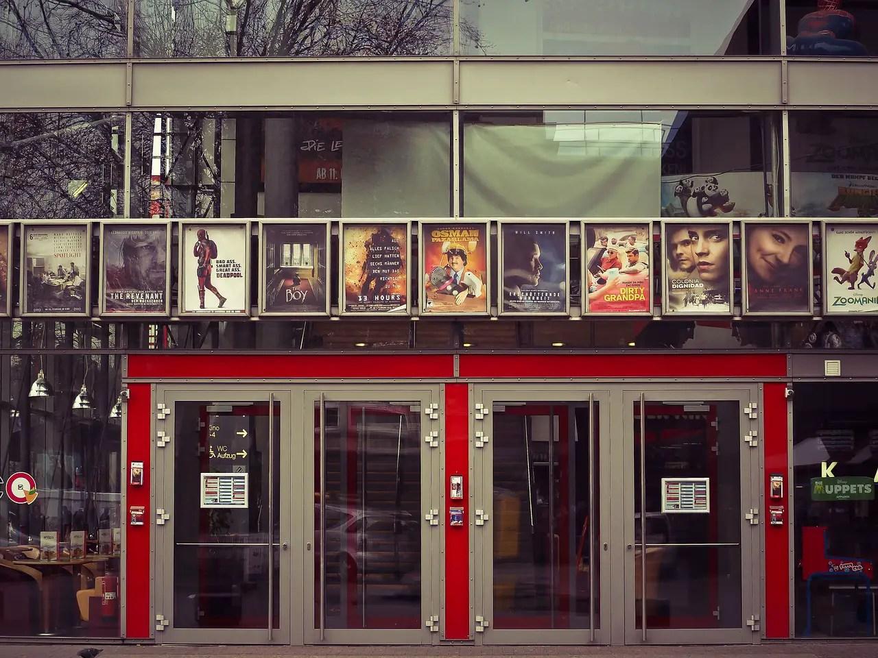 Ελληνικό Box Office: οι πιο εμπορικές ταινίες όλων των εποχών