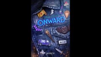 Φύγαμε – Onward – 2020 Trailer (no subs)