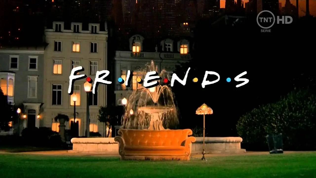 Τα Φιλαράκια θα κάνουν reunion για το HBO;