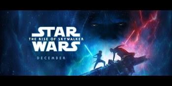 Star Wars: The Rise of Skywalker – 2019 (Greek subs)