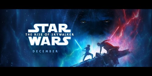 Star Wars: The Rise of Skywalker – 2019 (Greek subs)