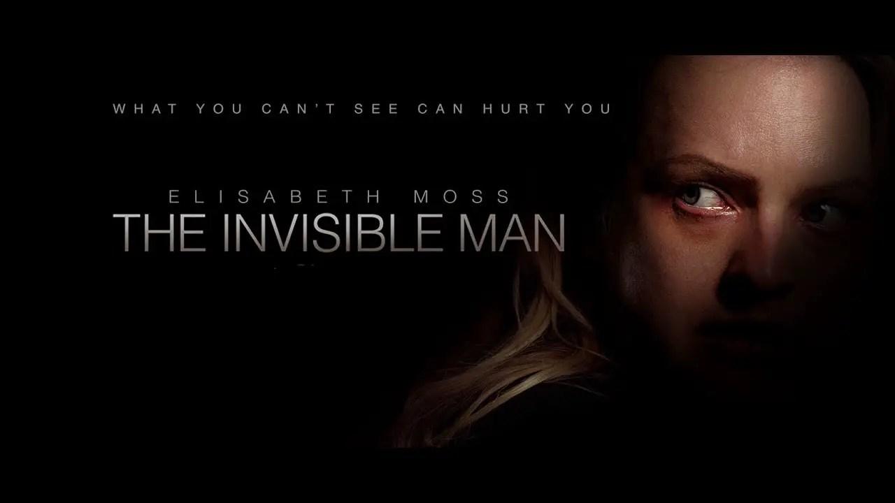 Ο Αόρατος Άνθρωπος - The Invisible Man - 2020 Trailer (greek subs)