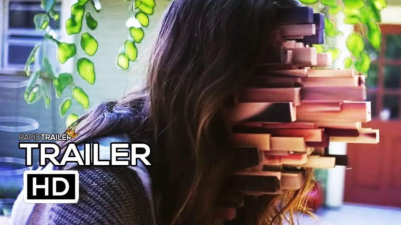 The Mandela Effect - 2019 Trailer (no subs)