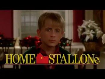 Deep Fake: Home Stallone