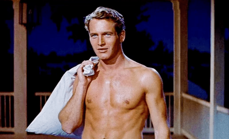 A Feast For The Eyes: Hot Men Throughout The Ages - Movie Stars