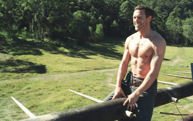 A Feast For The Eyes: Hot Men To Watch For On TV This Fall