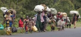 Tanganyika: L'OIM rapporte 6 600 personnes déplacées