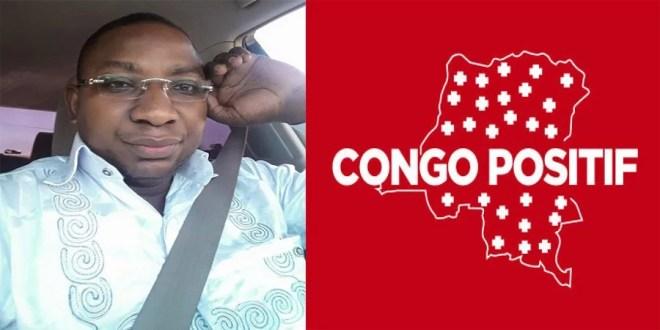 Dieudonné Nkishi annonce la création d'un parti politique
