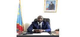 Ministre Guy Mikulu