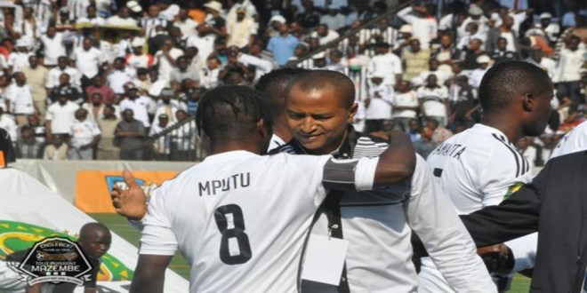 Trésor Mputu autorisé à rejouer avec son club le Tout Puissant Mazembe
