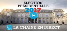 France 24 Direct