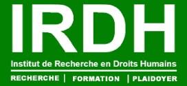 RDC : L'IRDH présente quatre critères de choix d'un bon candidat président