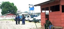 Prison de makala