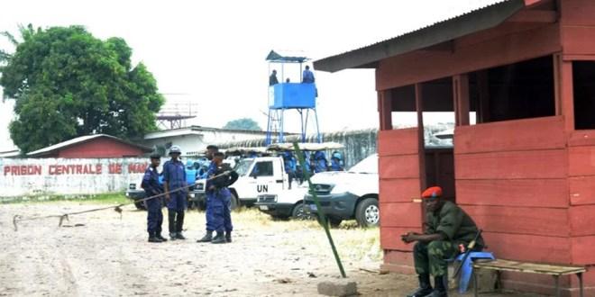 Pléthore dans les prisons: La FBCP milite pour la réduction des détenus préventifs
