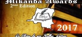 Mikanda AMikanda Awards 2 Editionwards 2 Edition