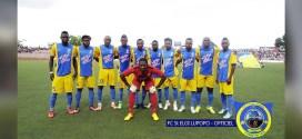 La Fecofa a levé la mesure de suspension contre le St Eloi Lupopo