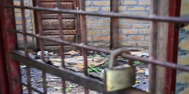 RDC : Évasion de plus de 100 détenus à la prison centrale de Kabinda à Lomami