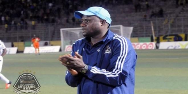 Pamphile Miyayo mazembe