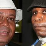 Muyambo et Diomi