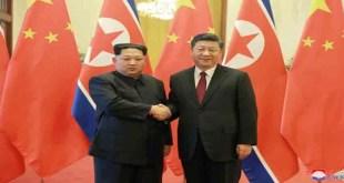 Kim Jong - photo
