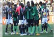 Division I: TP Mazembe s'impose face à Maniema Union (1-0)