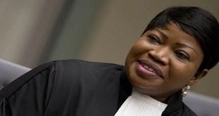 [Revue de Presse] Le Potentiel : « L'avertissement de Fatou Bensouda : Kinshasa dans le viseur de la CPI »