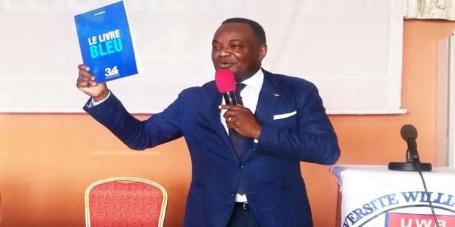 Didier Mumengi - une