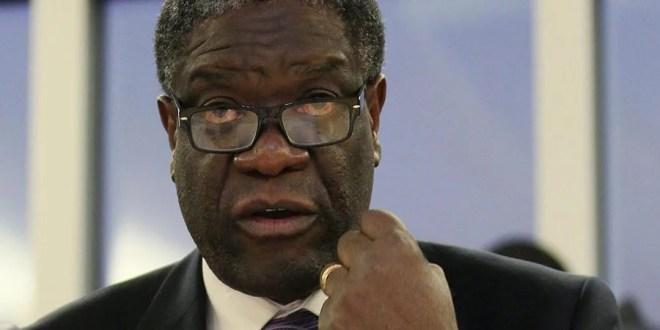 Dénis Mukwege