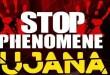 Stop Ujana