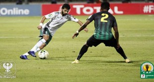 Al Masry vs V.Club