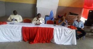 35ème anniversaire du groupe KA: L'Abbé Georges Njila invite les enfants à pérenniser les liens de cette famille
